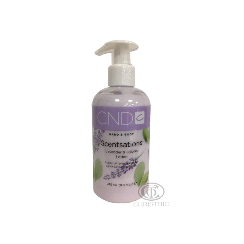 CND Scentsations_Lavender n jojoba
