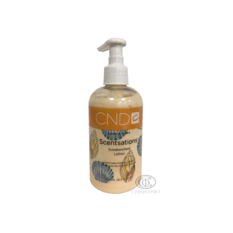 CND Scentsations_Sundrenched