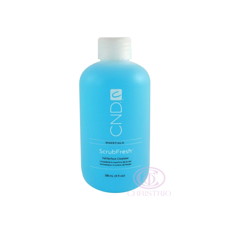 CND ScrubFresh 8oz-236ml