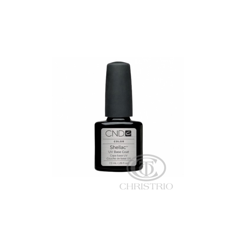 CND Shellac BASE COAT S 0,25oz 7,3ml
