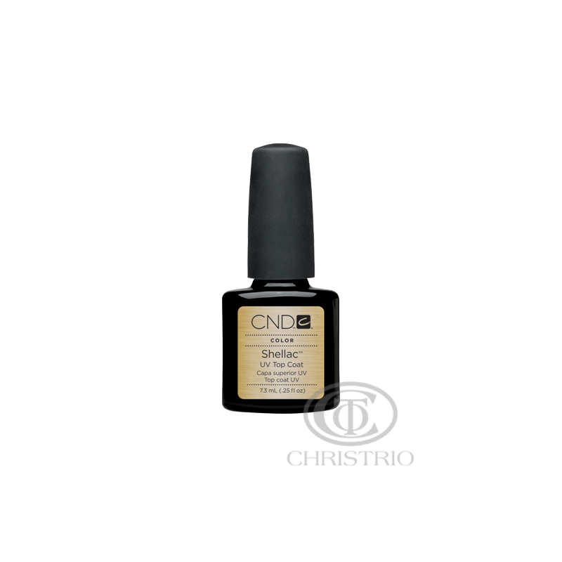 Shellac TOP COAT S