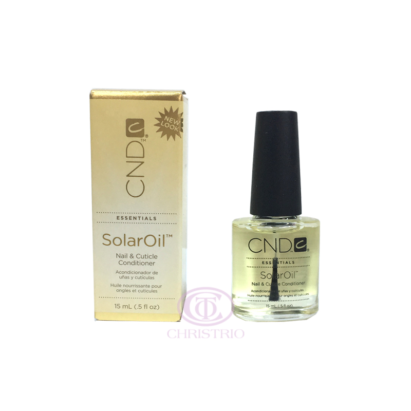CND Solar Oil 0,5oz-15ml-