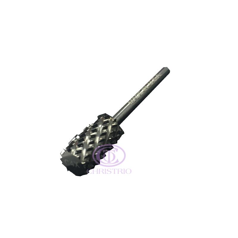Carbide C5X