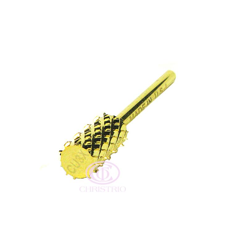 Carbide gold - CU3X
