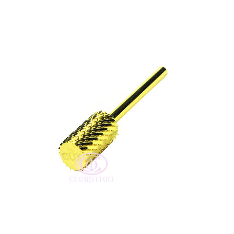 Carbide gold - CUX