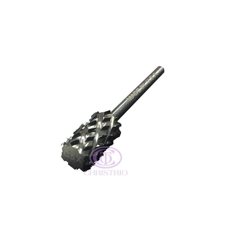 Carbide silver-C5X