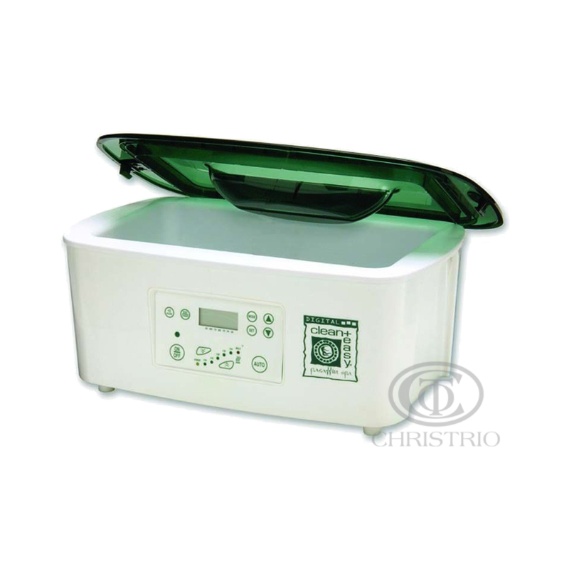 Clean+Easy Digital Paraffin Wax Spa Heater