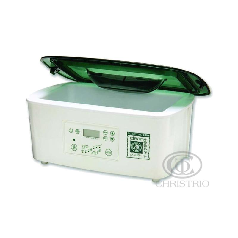 Clean+Easy Digital Paraffin Wax Spa Heater