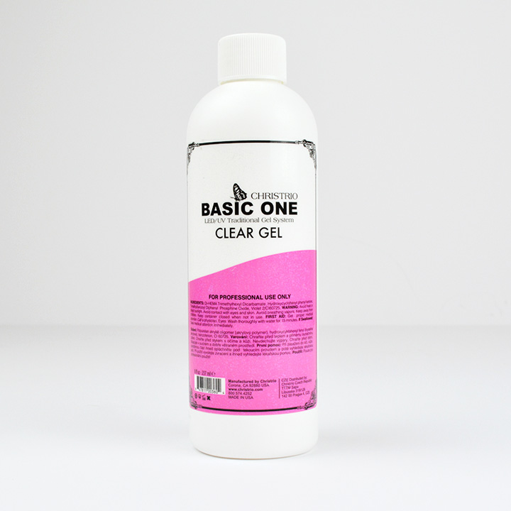 Basic One Clear Gel