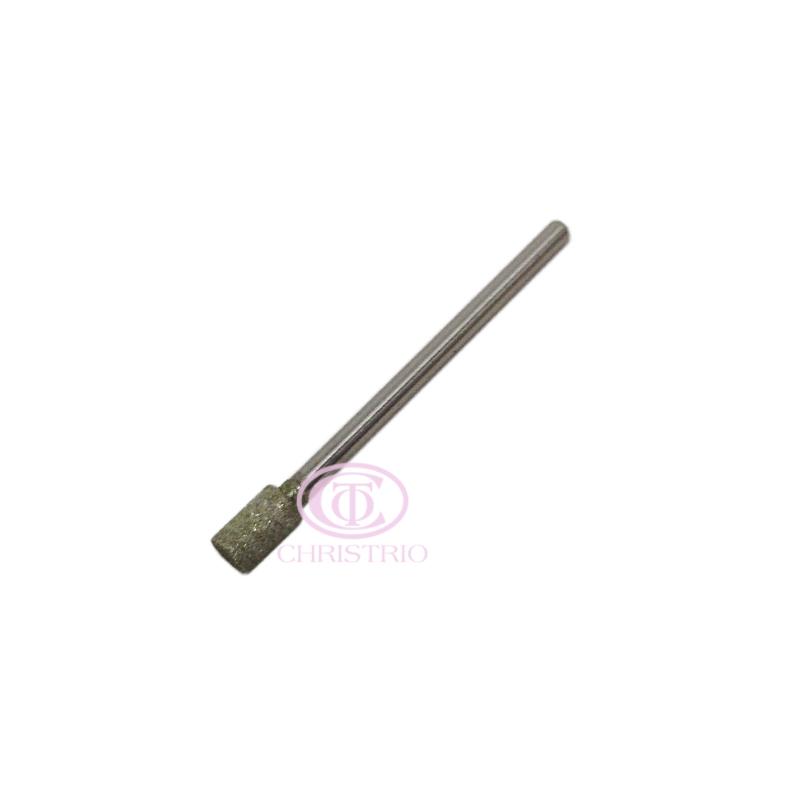 Diamond Cuticle Drill Bit Coarse Barrel