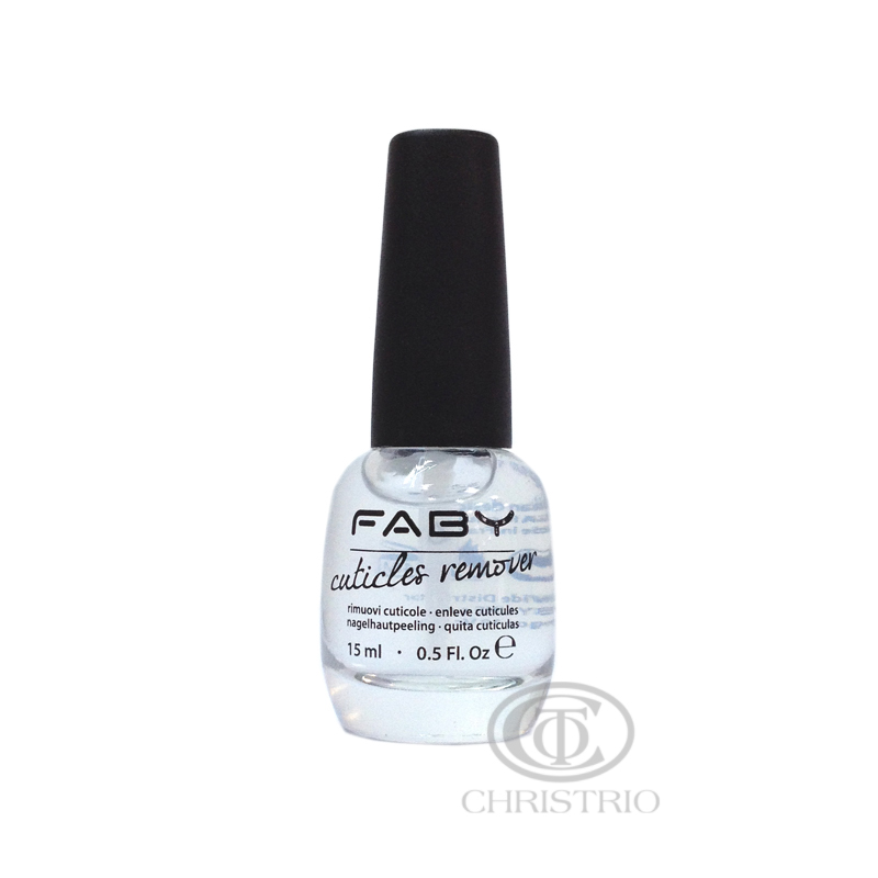 Faby Cuticles Remover