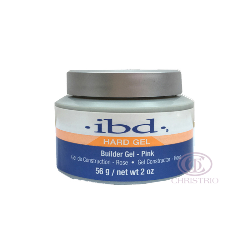 IBD Builder Gel 2oz-56g-Pink