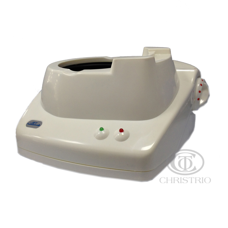 Jet wax warmer white