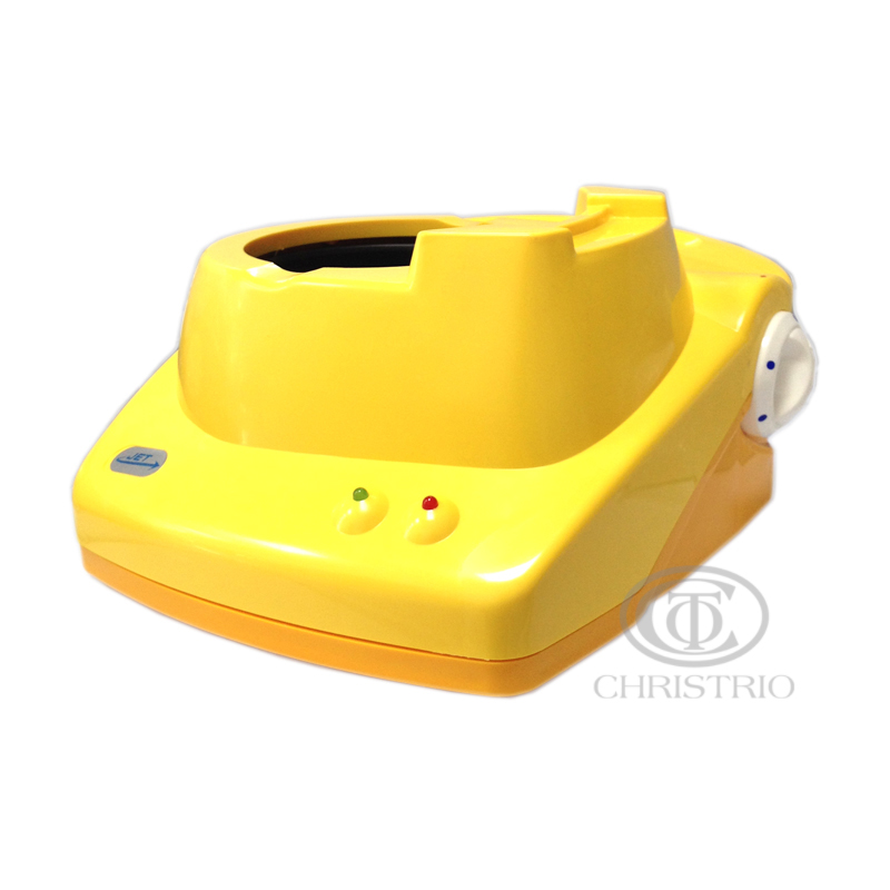 Jet wax warmer yellow