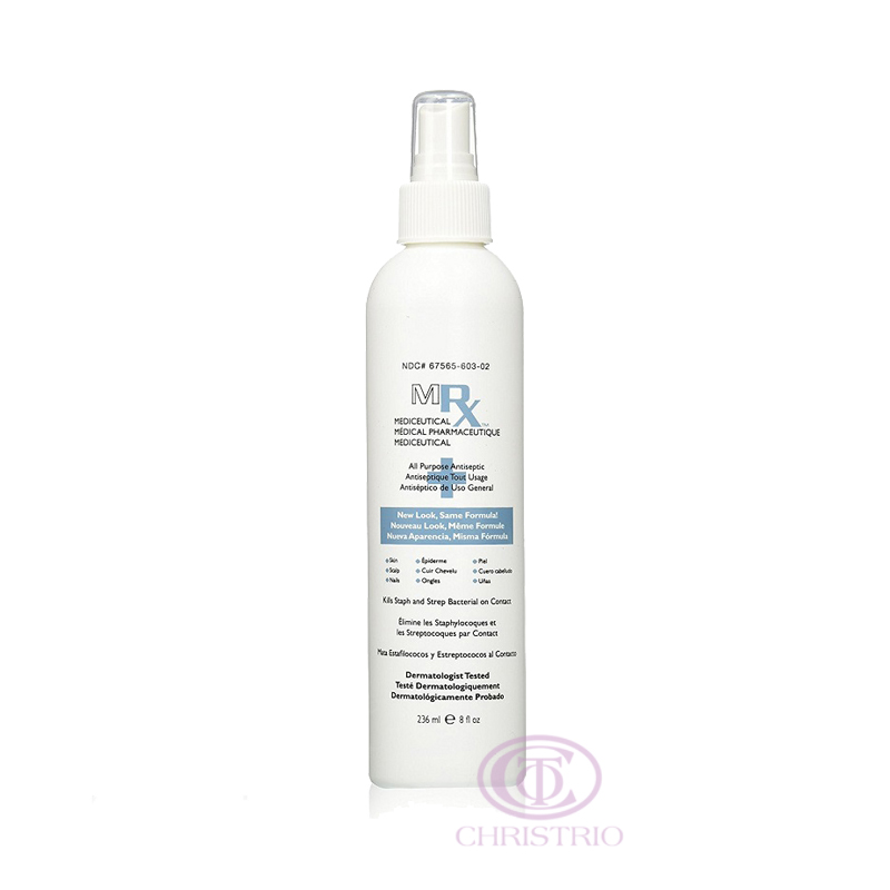 MRX All Purpose Antiseptic 236mL-8fl oz