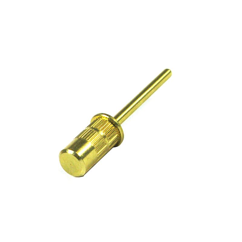 Mandrel bit - GOLD