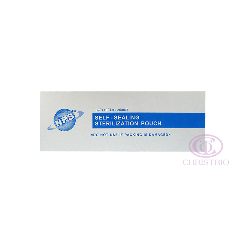 NPS Self Sterilization Pouch 200pcs