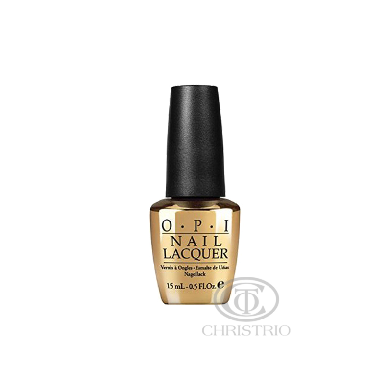 18K Gold TOP COAT