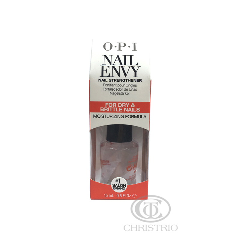 OPI Nail Envy 0,5oz-15ml-For Dry & Brittle Nails