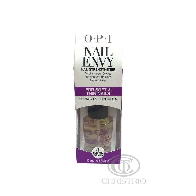 OPI Nail Envy 0,5oz-15ml-For Soft & Thin Nails
