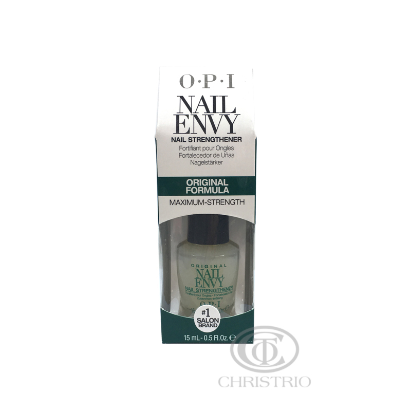 OPI Nail Envy 0,5oz-15ml-Original Formula
