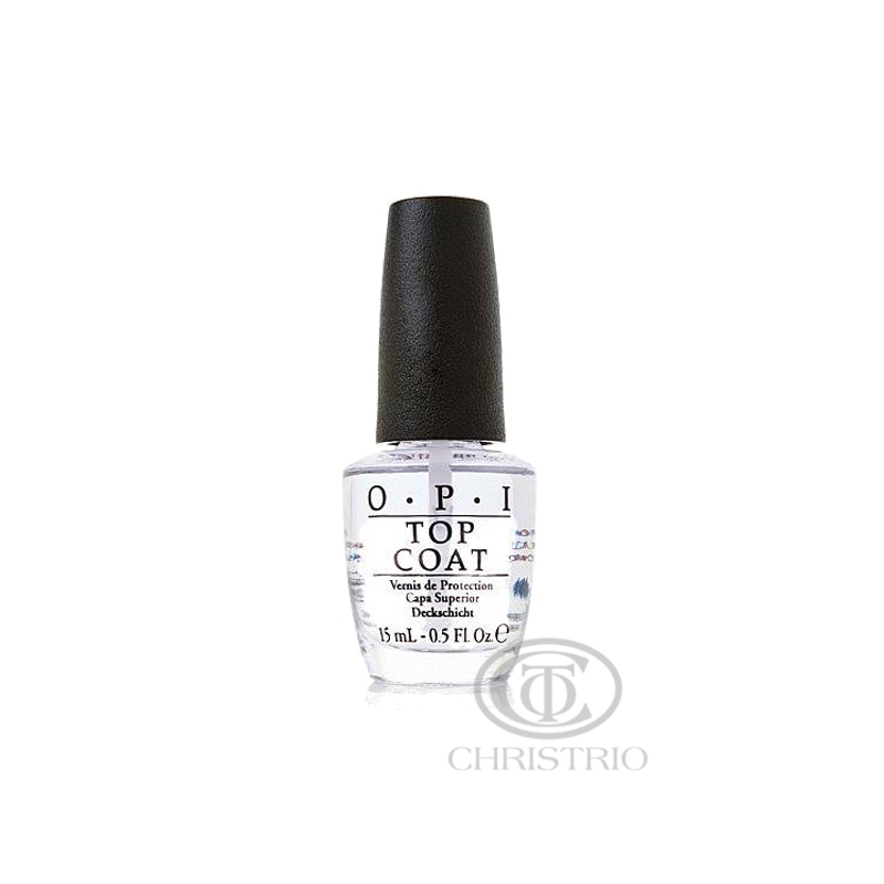 OPI TOP COAT 0,5oz-15ml