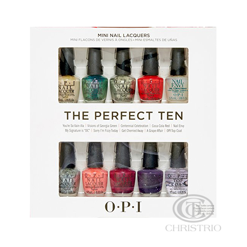 OPI The Perfect Ten