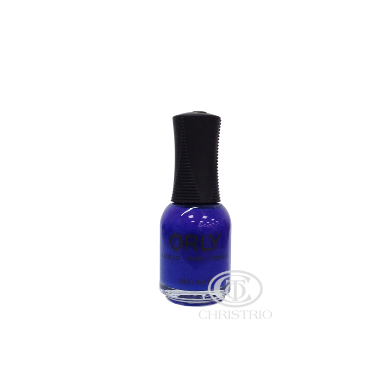 ORLY Lacquer Blue 15ml