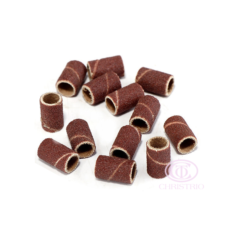 Sanding Band 100pcs-bag size C-F-M