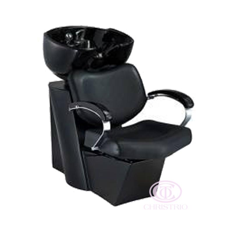 Shampoo unit TS-8021A black