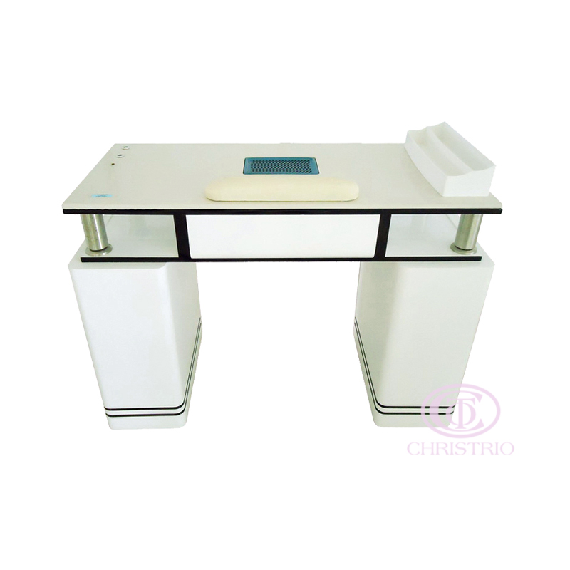 TABLE AR-12 ARCA 86x77x44cm - front