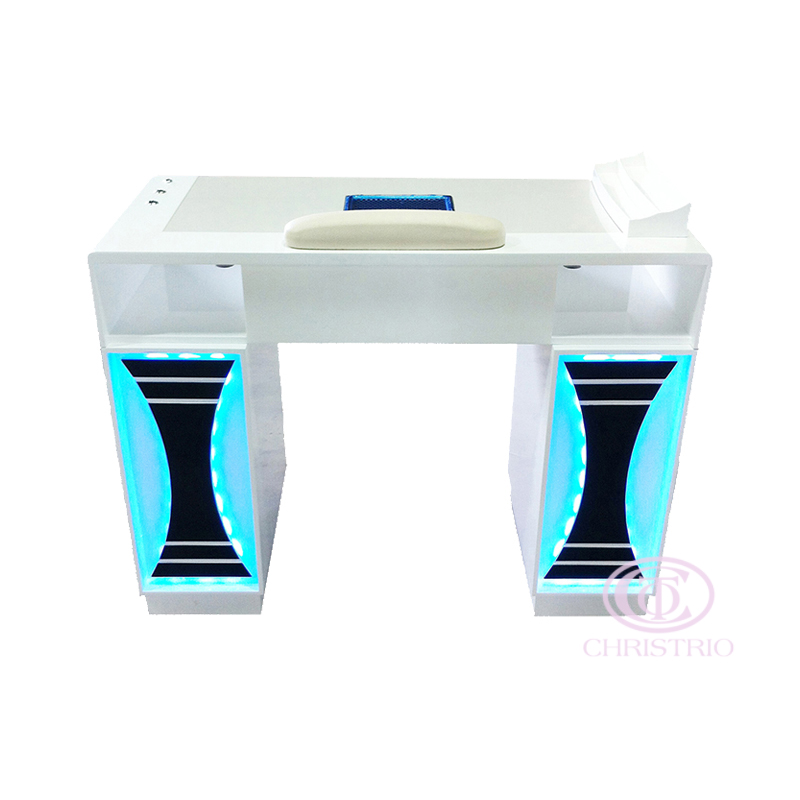 TABLE LED II 1.1 - 36 110x84x45cm - front