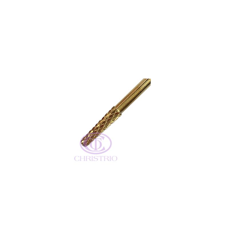 Underneath Carbide regular (rovný) gold