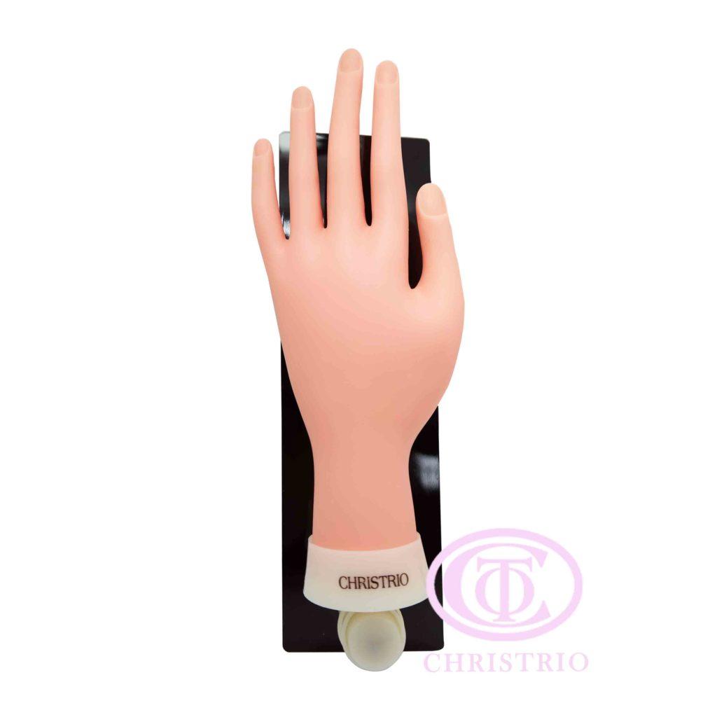 Practice Hand With Holder – Cvičná ruka s držákem