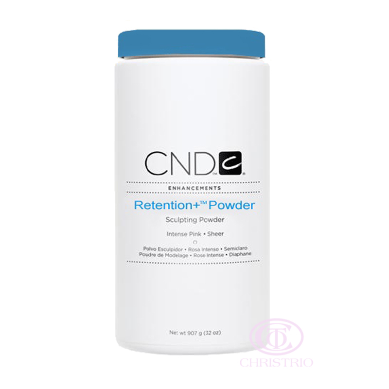 CND Perfect Color Sculpting Powder Retention+ 32oz-907g