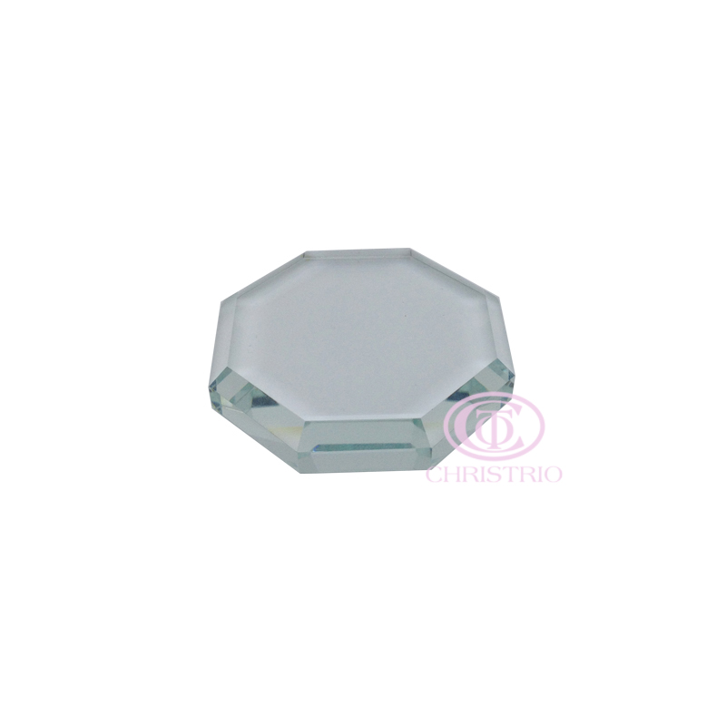 Eyelash Crystal Glass Gasket 2