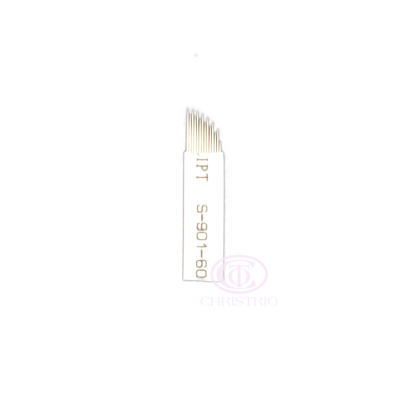 Microblading 12 Pin Blade ALIPT S-901-60