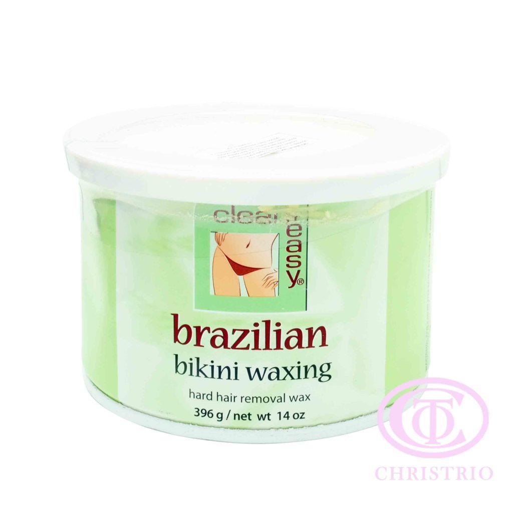 CLEAN+EASY Bikini Waxing – Depilační vosk (14oz/396g)