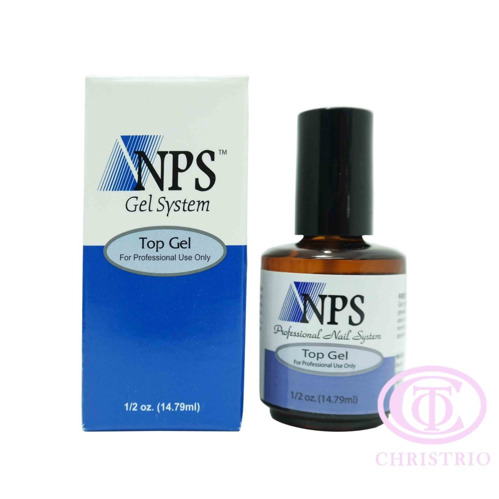 NPS Gel System Top Gel