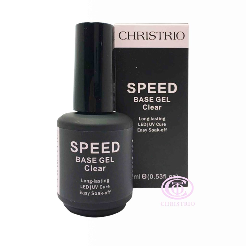 Speed Base Gel Clear