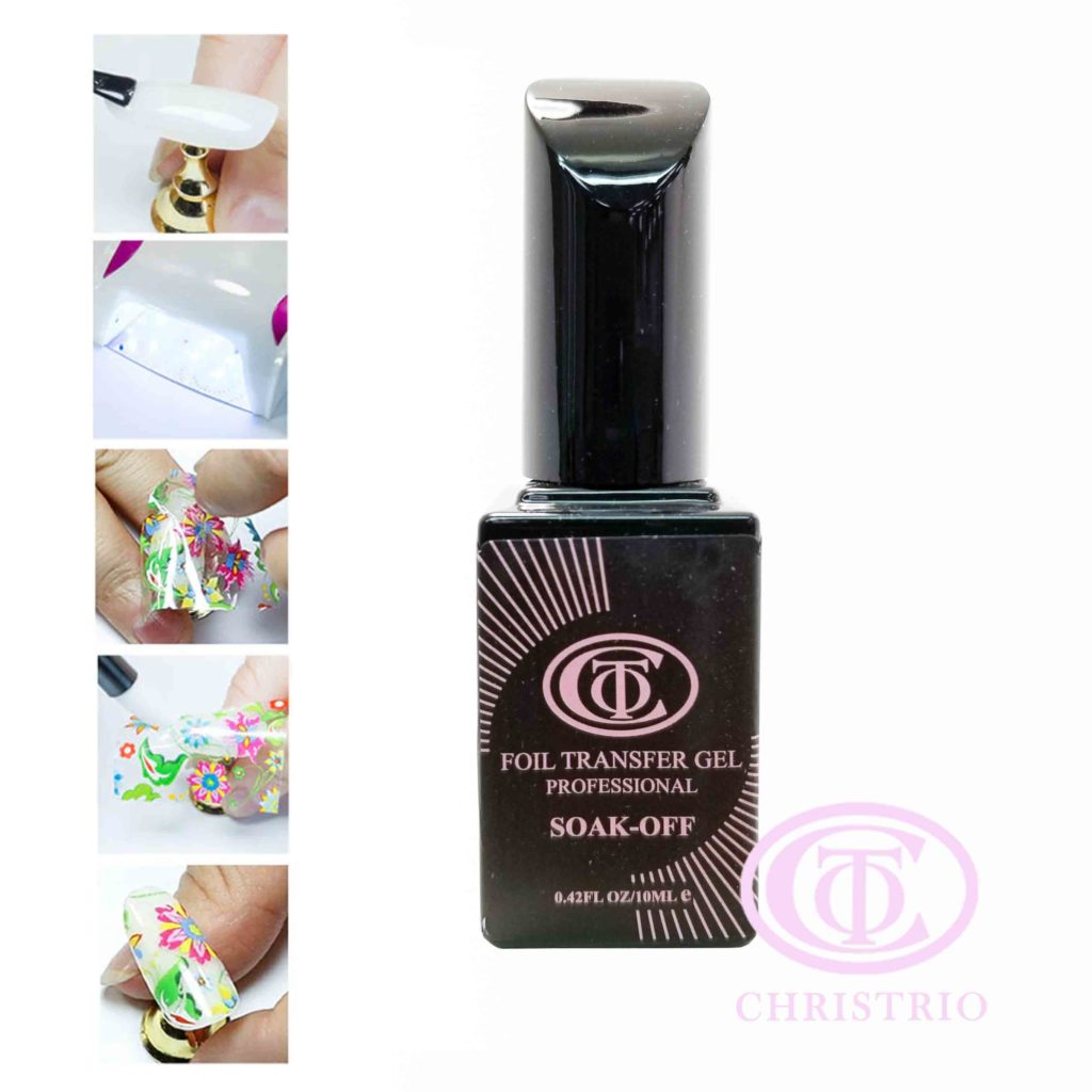 Foil Transfer Gel (12ml)