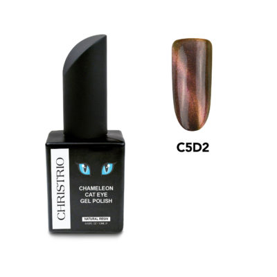 Chameleon Cat Eye – C5D2 (12ml)