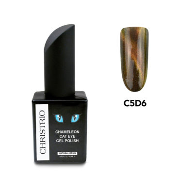 Chameleon Cat Eye – C5D6 (12ml)
