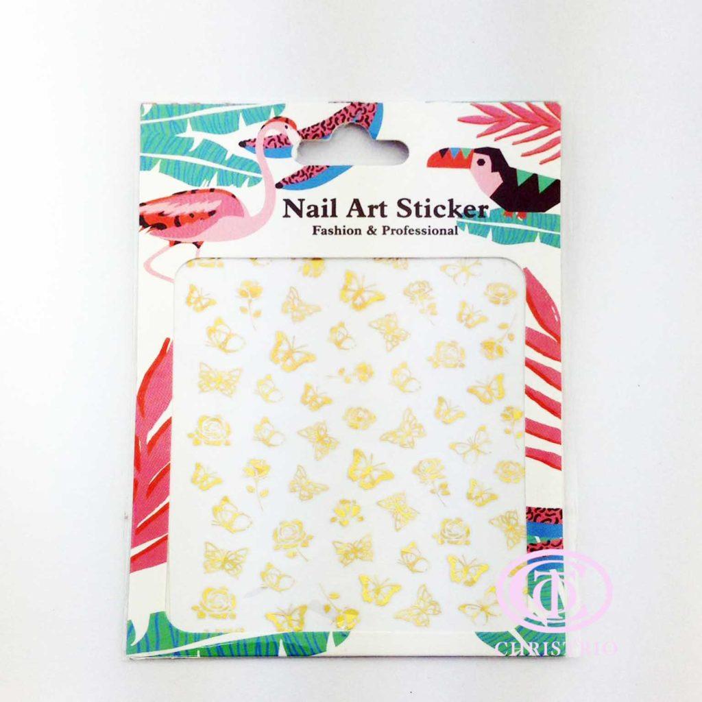 Nail Sticker 92020-003