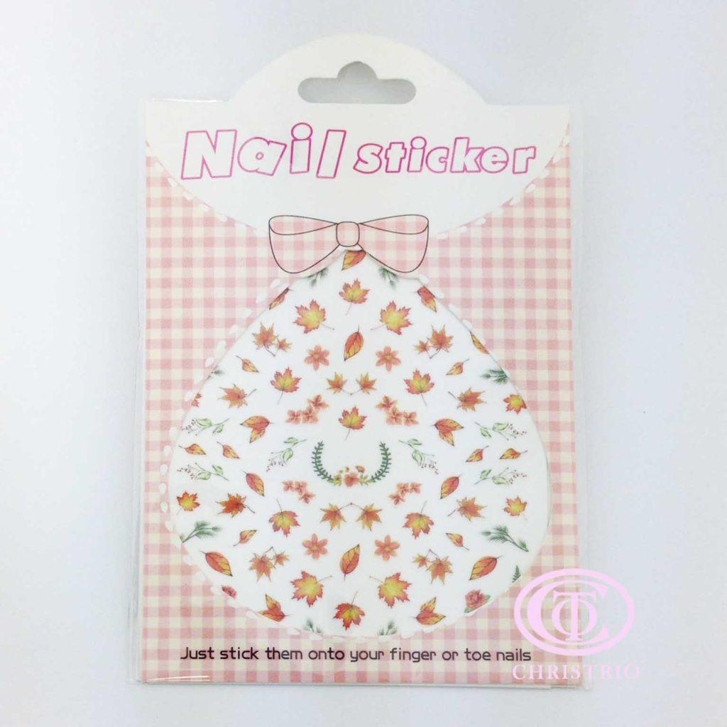 Nail Sticker 92020-001