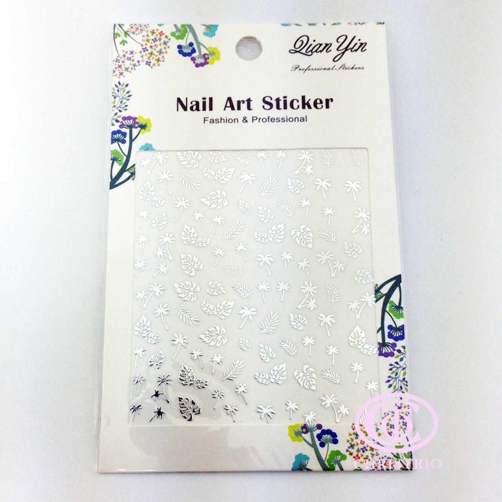 Nail Sticker 92020-011