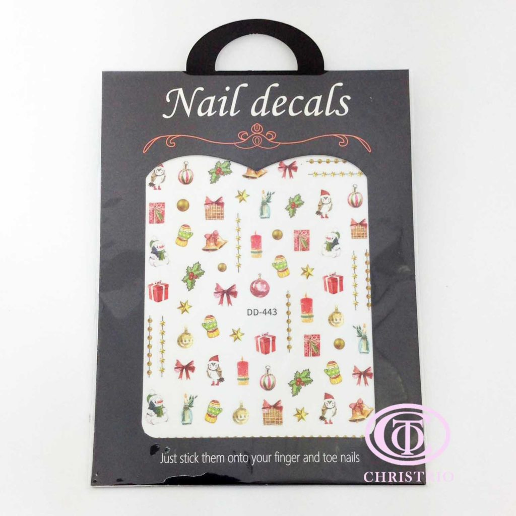Nail Sticker 92020-014