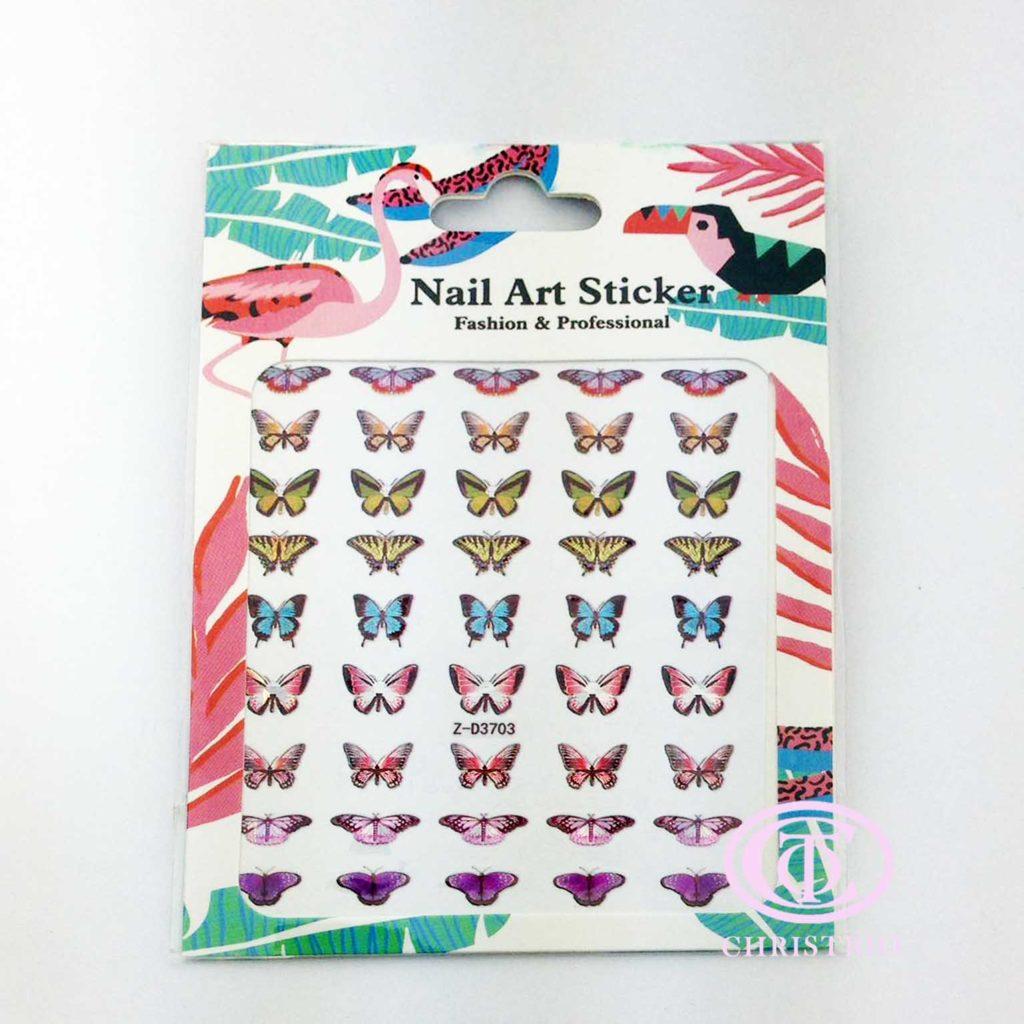Nail Sticker 92020-015