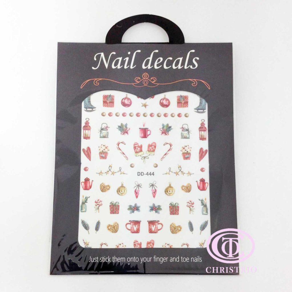 Nail Sticker 92020-016