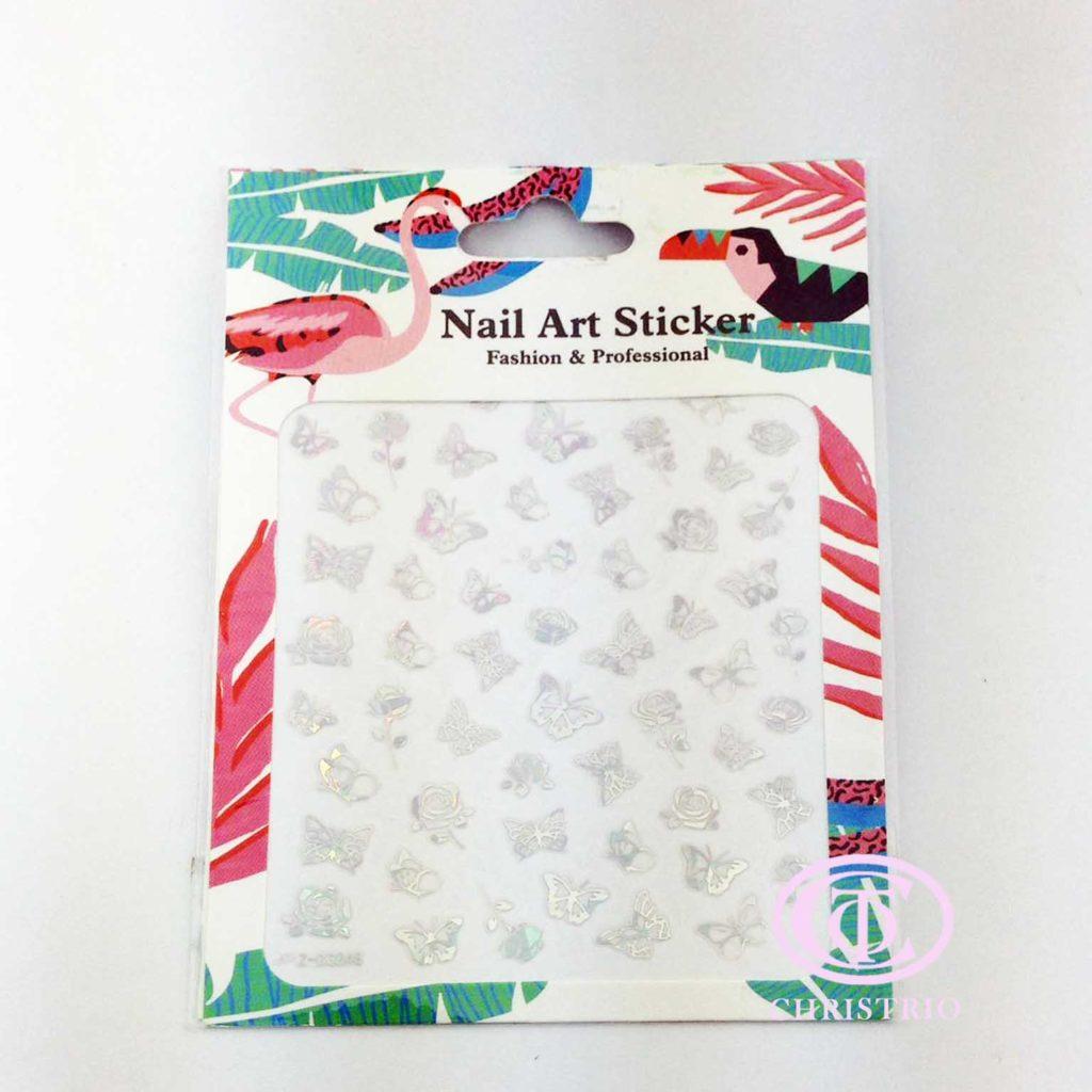 Nail Sticker 92020-017